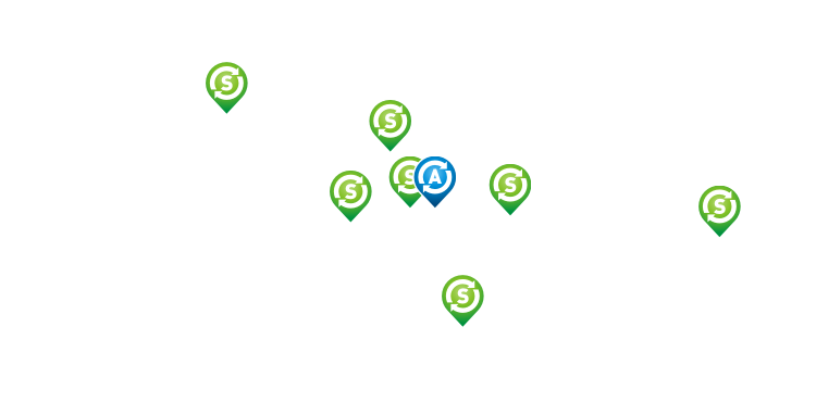 map-cz-sk